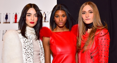 NYFW: Kérastase Creates Luxe Locks