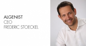 Podcast: Frederic Stoeckel of Algenist