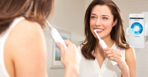 """Oral-B's New """"ICYMI"""" Toothbrush"""