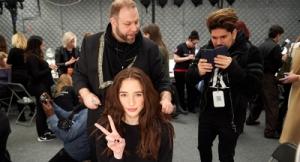 Autumn/Winter 2016 Fashion Week Recap