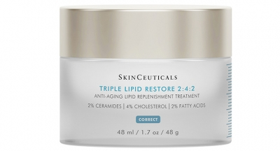 Triple-Lipid Cream Big at SkinCeuticals