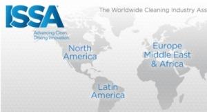 Three New Executives Join ISSA Board