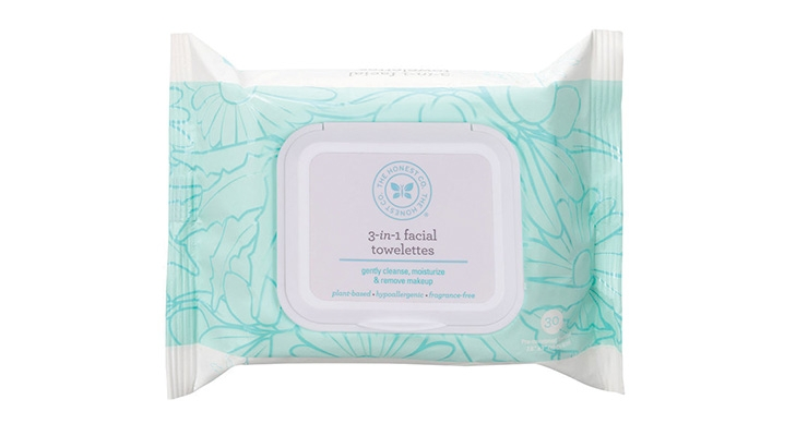 New Personal Care Wipes Hit Shelves
