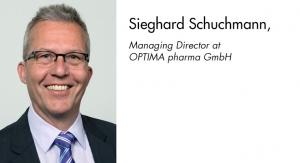 Biopharma Packaging Equipment Close-up