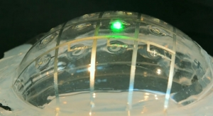 Stretchable Electronics Could be Used for Artificial Skin, On-Body Sensors
