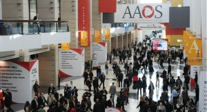 Infographic: AAOS 2016 By the Numbers