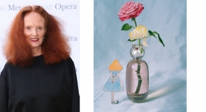 Grace Coddington To Launch A Fragrance, Developed by Commes Des Garcons