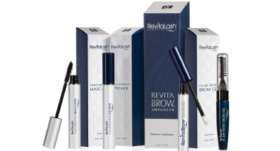 Revitalash Celebrates Anniversary with Makeover