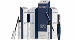 Revitalash Celebrates Anniversary with Makeover