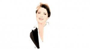 Lancome Announces Isabella Rossellini as Its Muse