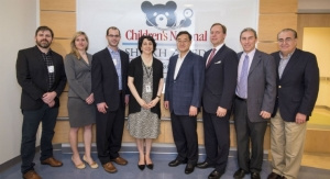 Winning Innovators in $250K Pediatric Medical Device Competition Announced
