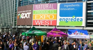 The Natural Products of Expo West 2016