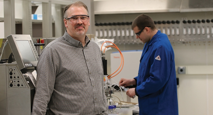 NatureWorks Lab to Research and Develop Methane as a Feedstock