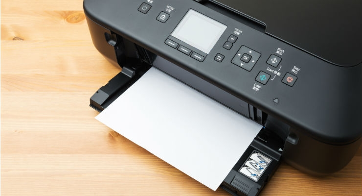 Fortunately, connectivity in my printer does not create any regulatory concerns.