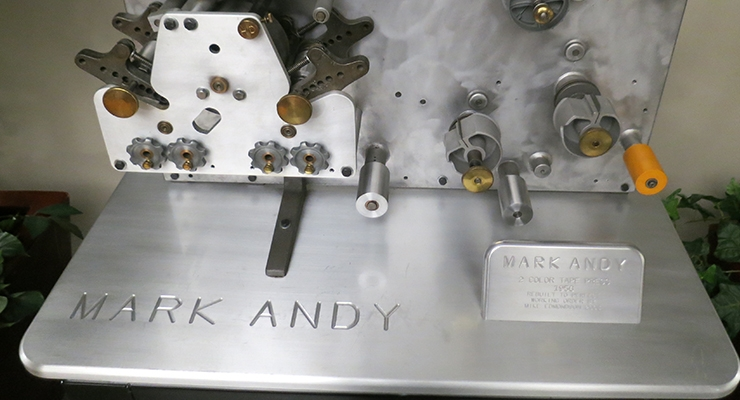 Mark Andy hosts Open House in St. Louis