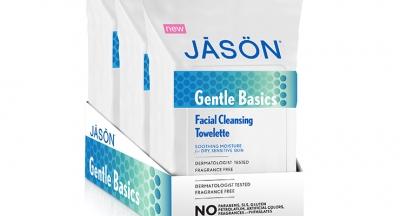 Jason Takes A Gentle Approach