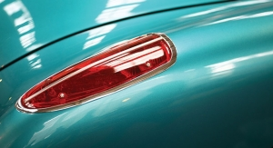 Automotive OEM Coatings Market