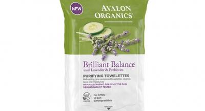 Avalon Organics Debuts Brilliant Balance