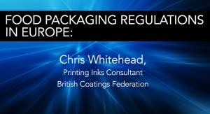 Chris Whitehead - Food Packaging