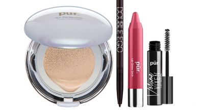 Pur Cosmetics Launches Freedom Collection