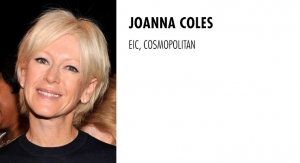 Fragrance Foundation to Recognize Joanna Coles