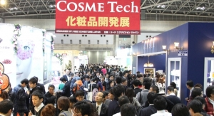 COSME Tech/COSME Tokyo Closes on a High Note