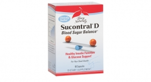 EuroPharma Introduces Sucontral D for Healthy Blood Sugar Balance
