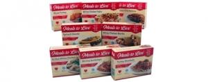 Convenient Meals Ready-Made for Diabetics