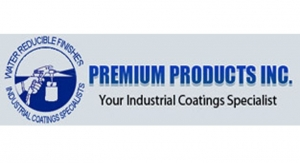 Industrial Coating Sales Specialist