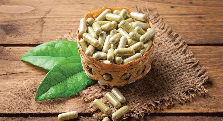 More than two-thirds of U.S. adults take dietary supplements.