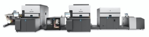 HP unveils 262 fpm digital label press