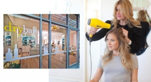 Drybar Completes $40.9 Million in Credit Facilities