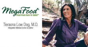 Podcast: Dr. Tieraona Low Dog & MegaFood Tackle Nutrient Deficiency with New Multivitamin Line