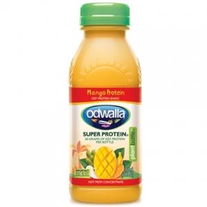 Odwalla Super Protein Mango Smoothie