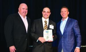 Glenroy Wins Silver Flexible Packaging Achievement Award