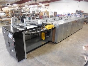 When Hot is not Hot Enough: 5 Tips on Evaluating your Industrial Ovens
