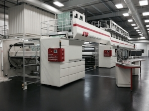 APC orders nine-station Comexi gravure press