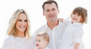 Garnier Taps Molly Sims for New Campaign