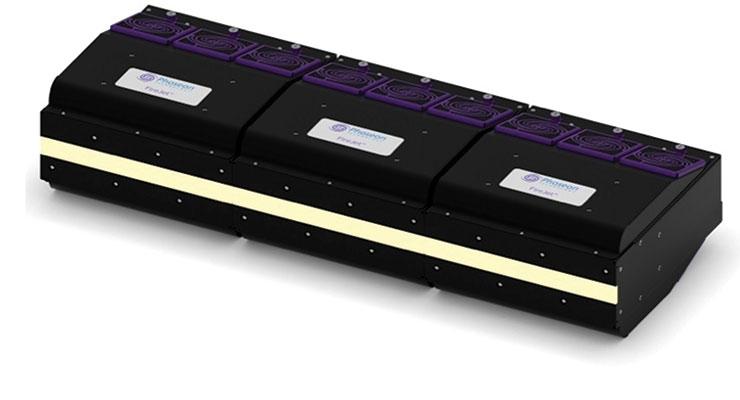 Scaled LED Light Source