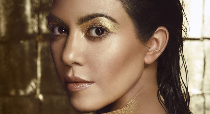 Manuka Doctor Taps Kourtney Kardashian