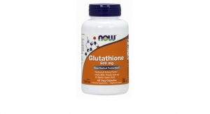 NOW Foods Introduces New Look for Glutathione Capsules