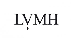Sales Rise Again at LVMH