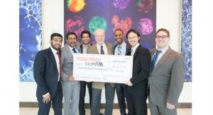 Method for Earlier Detection of Leukemia Wins $300,000 Grant