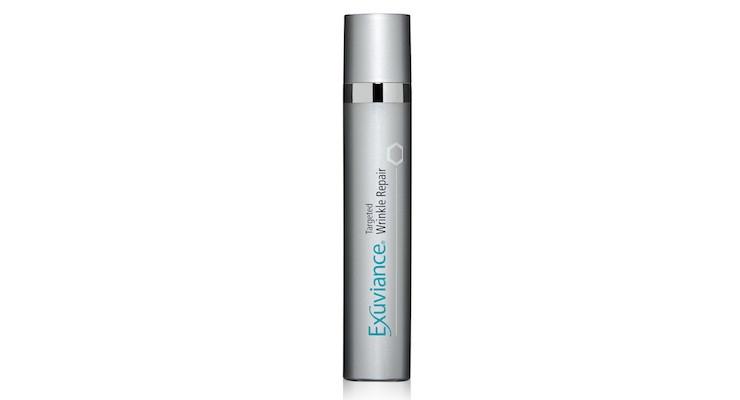 Exuviance Targets Wrinkles
