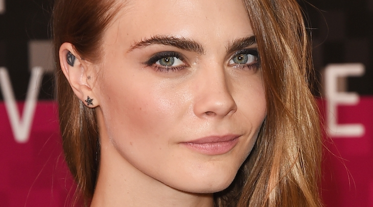 Cara Delevingne Is New Rimmel London Ambassador