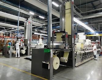 Customization from Martin Automatic boosts press productivity