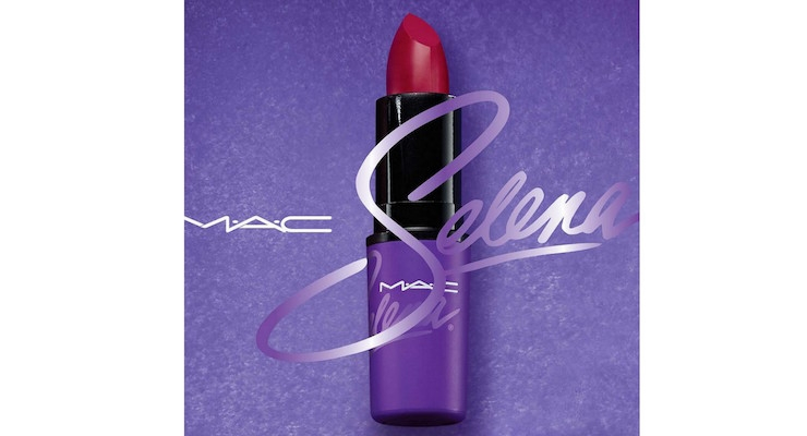 MAC To Launch Selena Line in Purple Packaging
