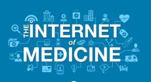 The Internet of Medicine