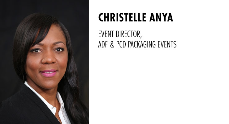 ADF & PCD Appoints Events Director