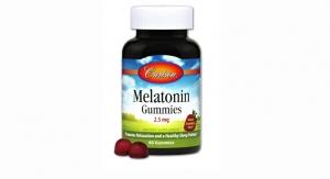 Carlson Labs Introduces Melatonin Gummies